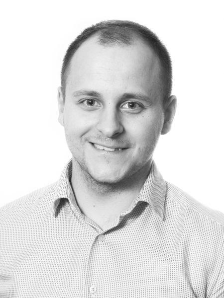 Benjamin Hedegaard Raun