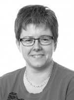 Charlotte Broberg