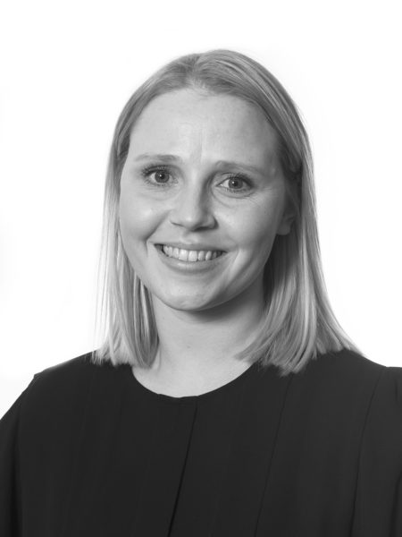 Dorthe Duelund Simonsen