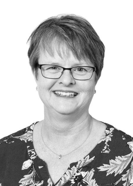 Birgitte Noer Bay-Smidt