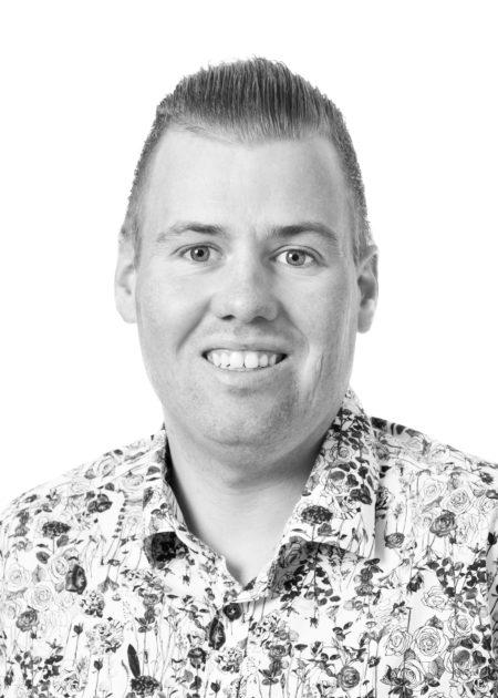 Brian Bæk Pedersen