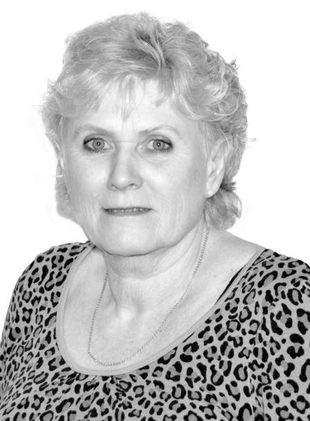 Gitte Gjerulff Nielsen