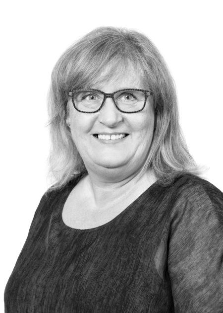 Dorthe Kristiansen