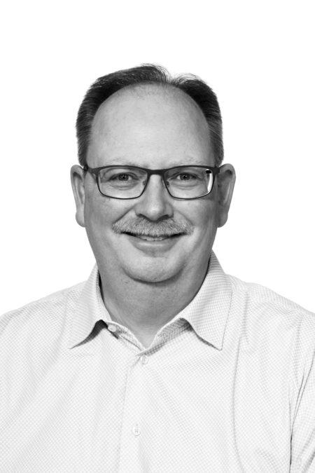 Henrik Hagelquist