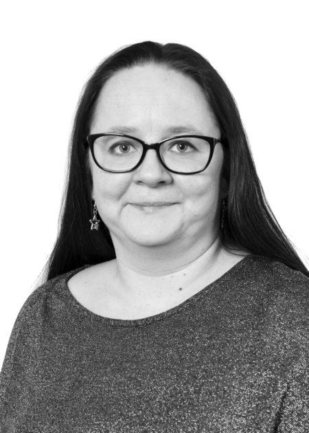 Jane Hørsted