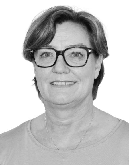 Janni Justesen
