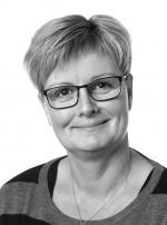 Karin Mikkelsen