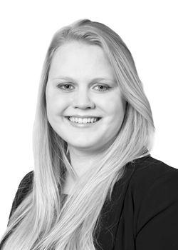 Camilla Lander Haslev