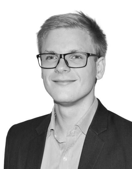 Markus Clausen